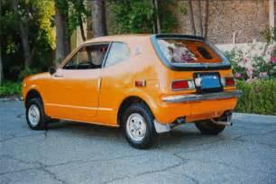 z600 honda for sale 1972 honda z600 2 door coupe 180915