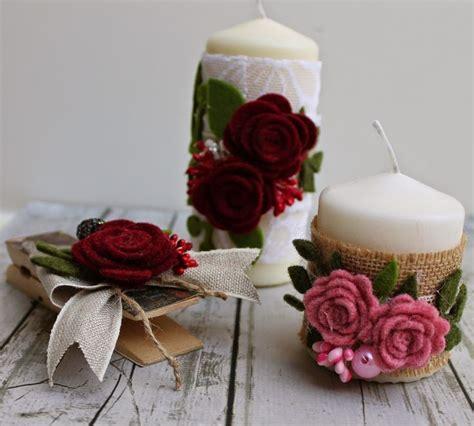 candele decorate per natale lavoretti per mercatino di natale xx09 187 regardsdefemmes