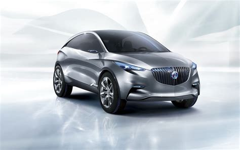 2011 buick envision concept wallpaper hd car wallpapers