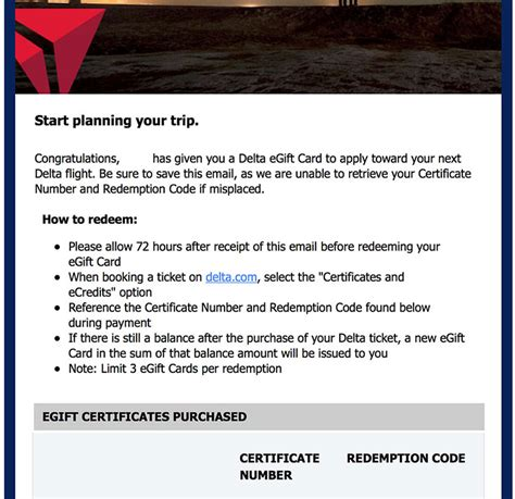 How To Use Delta Gift Card - how to use airline gift cards to save money on airfare the voyage report