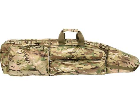 midwayusa sniper drag bag scoped rifle