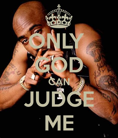 Only God Can Judge only god can judge me poster zair hernandez keep calm