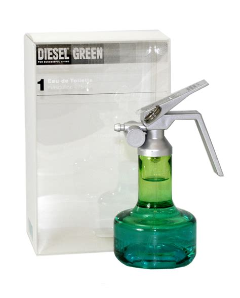 Parfum Axe Black Di Minimarket diesel green cologne eau de toilette spray 2 5 oz 75 ml for
