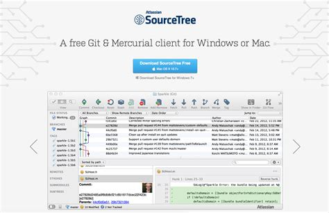github sourcetree tutorial creating your first source control repository unity