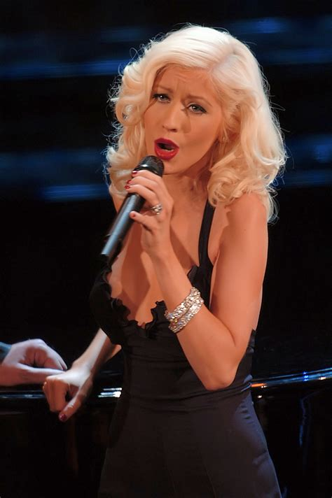 christina aguilera swing song christina aguilera wikipedia
