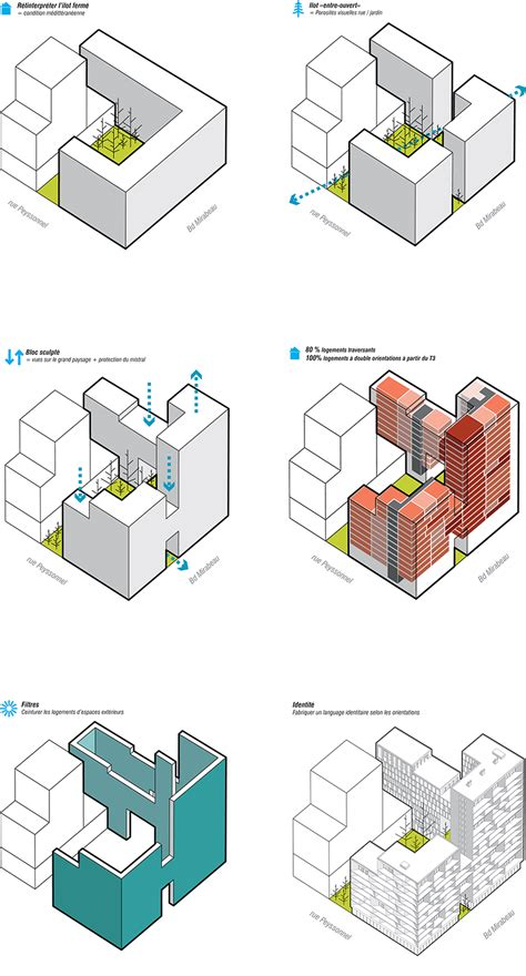 home design concept marseille diagram on pinterest concept diagram architecture