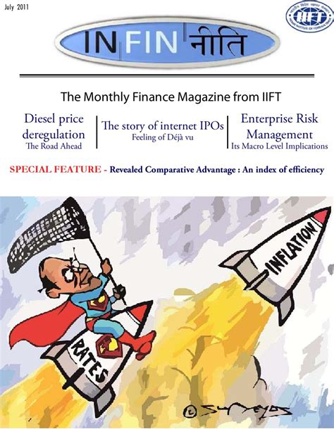 Reddit Mba Financial Magazines by Infineeti Iift Finance Magazine By Zigu Mba Issuu