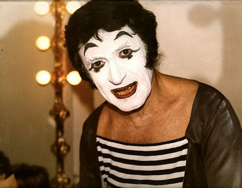 Vebidoo Search Marcel Marceau Favorite Things