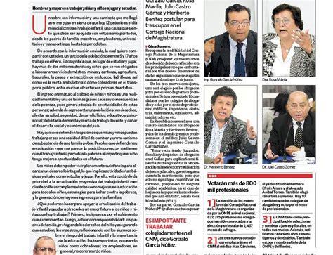 consejo nacional de la magistratura cnm cnmgobpe quot el todopoderoso quot consejo nacional de la magistratura