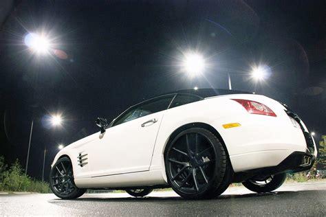 Chrysler Career Login by Chrysler Crossfire Targa M130 Gallery Mht Wheels Inc