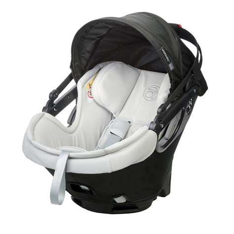 how is an infant car seat for orbit baby g3 infant car seat