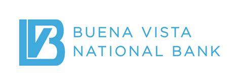 bank of vista buena vista national bank business credit card