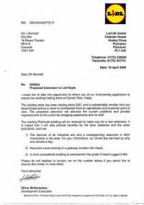 cover letter examples for lidl cover letter templates