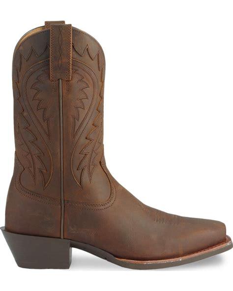 ariat square toe cowboy boots ariat legend cowboy boots square toe country
