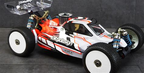 Bittydesign Tki4 Clear bittydesign quot quot kyosho mp9 tki4 1 8 buggy clear