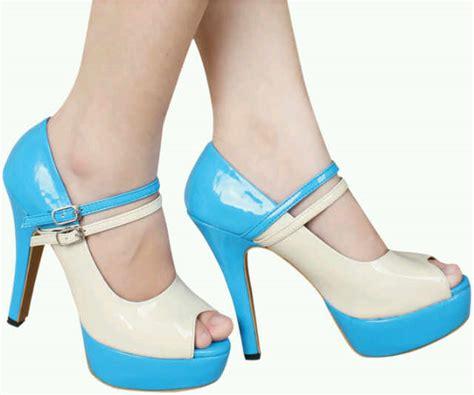 Sandal Sepatu Wanita Wedges Terbaru Dan Modis 12 sepatu wanita tal 8070 rp 185 000 1