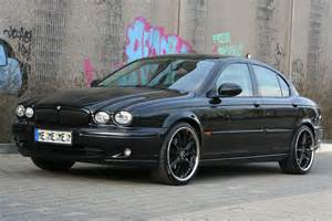 Jaguar X Type Tuning Jaguar X Type Pictures Images Photos Carvet Info