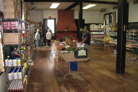 Salem Food Pantry photo gallery page 2