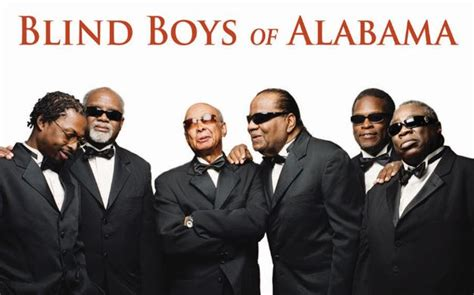 The Blind Boys Of Alabama the eclectic chair eclectic chair 75 podcast