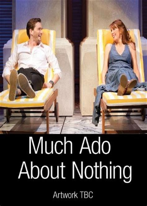 david tennant much ado about nothing dvd david tennant news from www david tennant much ado