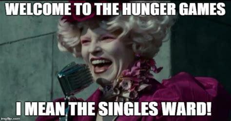 Singles Meme - how lds singles feel on valentines day in 45 memes