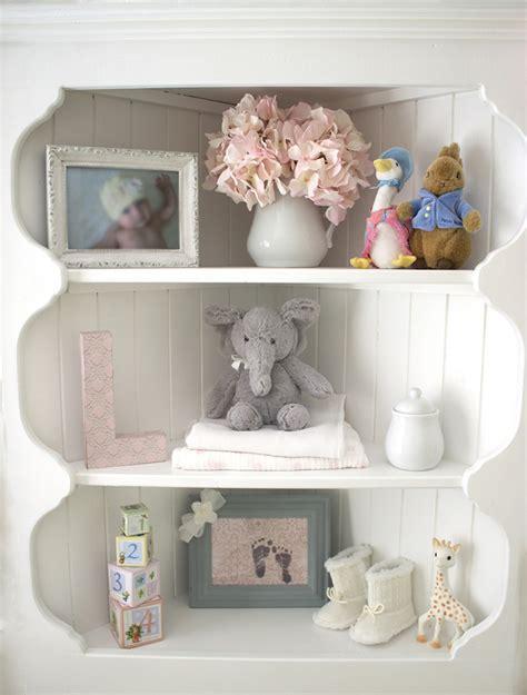 shelves baby room craftionary