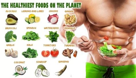 what is the healthiest food healthiest food linkedin