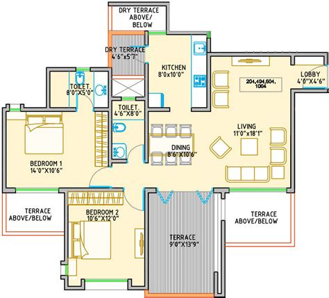 the oc house floor plan orange royal orange county by orange county in rahatani