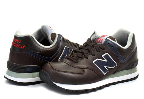 New Balance 574 Kode L55 new balance shoes ml574 ml574nm shop for