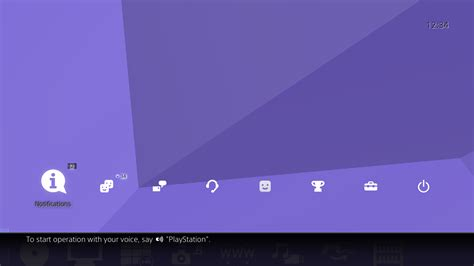 ps4 themes make your own ps4 custom dynamic themes available if you have a devkit
