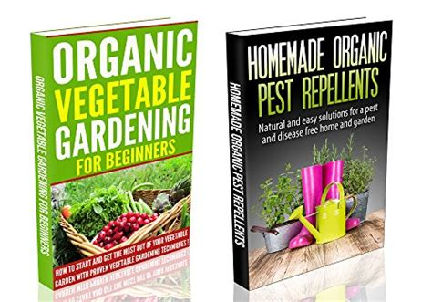 New Ebook Januari 2010 Organic Vegetable Gardening For Beginners