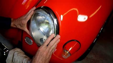 Led Bug Light Bulbs Early Vw Beetle Headlight Bulb Replacement