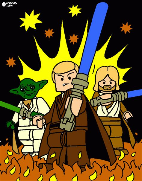 lego star wars coloring page printable lego star wars