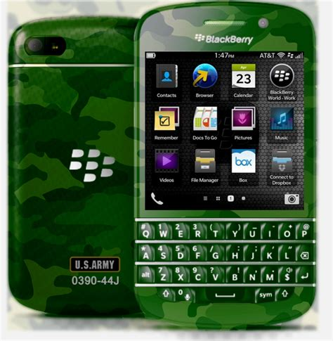 blackberry q10 custom how about a blackberry q10 custom order department