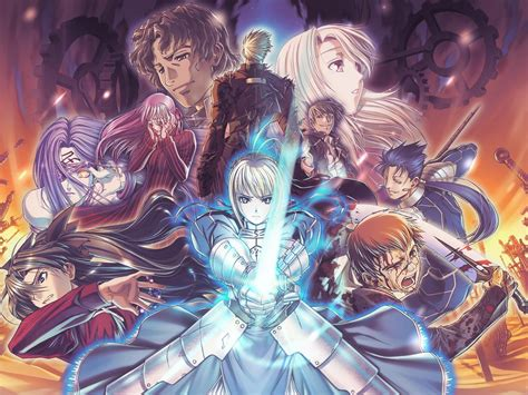 fate stay night manga featured reviewed and more mr manga san shiaku anime reviews fate stay night completo