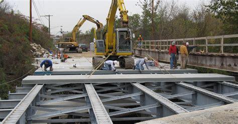 Frp Bridge Deck by Composite Advantage Fiberspan Vehicle Bridge Decks