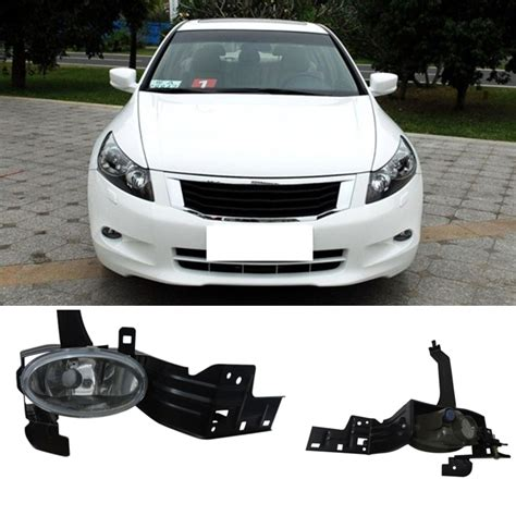 2008 honda accord lights for honda accord 8 2008 2010 front bumper fog driving
