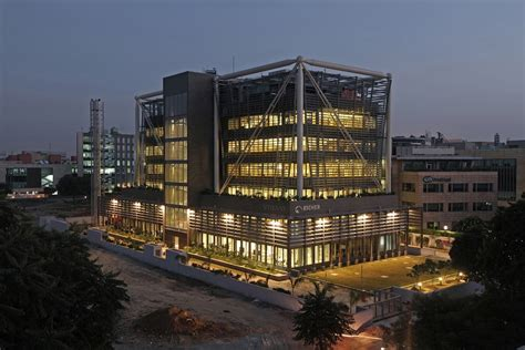 volvo corporate volvo eicher corporate headquarters romi khosla design