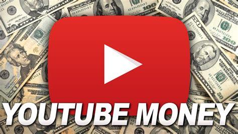 you tine youtube money youtube