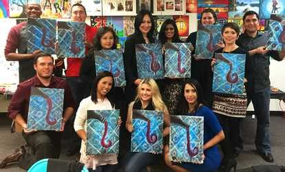 paint nite groupon sacramento things to do in sacramento deals in sacramento ca groupon