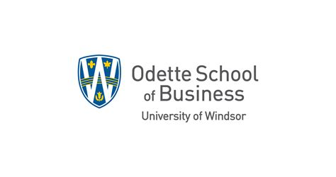 Odette School Of Business At Of Mba Fees by Hacking Health Detroit Partner Odette School