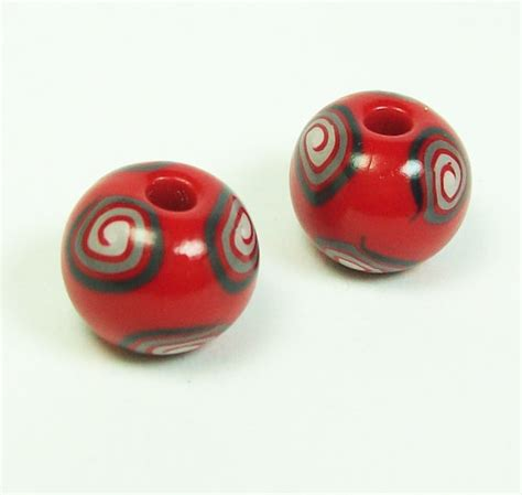 Handmade Clay Items - items similar to large handmade polymer clay
