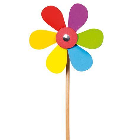 bloem zandbak groot houten windmolen bloem online kopen lobbes nl