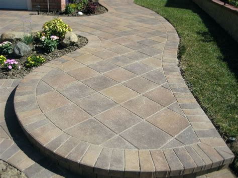 Paving Garden Ideas Garden Paving Ideas Garden Landscap Garden Paving Ideas Uk