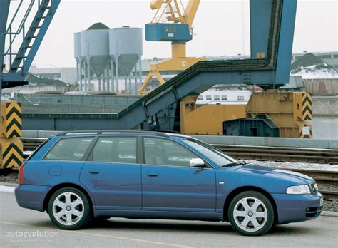 old car repair manuals 2001 audi s4 electronic toll collection audi s4 avant specs photos 1997 1998 1999 2000 2001 autoevolution