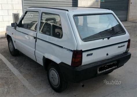 interni fiat panda 750 sold fiat panda 750 used cars for sale autouncle