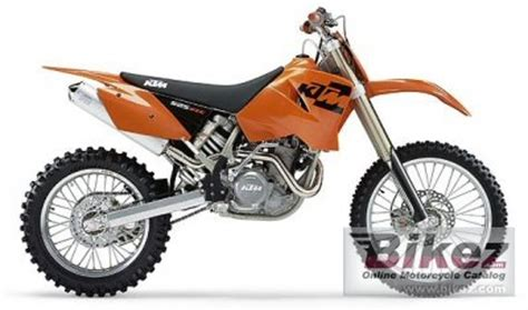 Ktm 525 Exc Reliability Rating