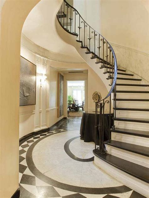 Decorating Ideas Stairs 25 Stair Design Ideas For Your Home
