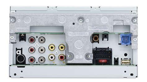 pioneer avh p4100dvd wiring diagram get free image about