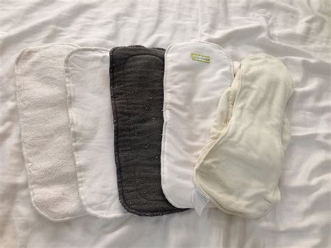 cloth inserts product review cloth diapers the of light